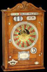 Select. Roulette the  Slot Machine