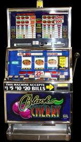 Black Cherry [Model 235A] the  Slot Machine