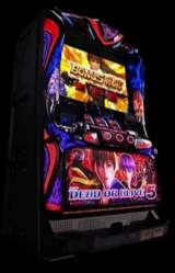 Slot Dead or Alive 5 the Pachislot