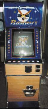 Happy Banny II the  Arcade Video Game PCB