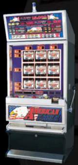 American Eagle [Model MB91C1] the  Slot Machine
