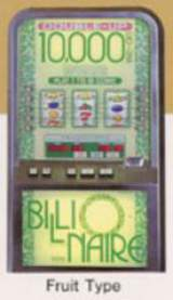 Billionaire [Model MS-008] the  Slot Machine