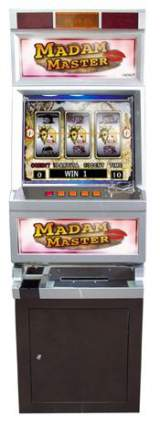 Madam Master the Slot Machine
