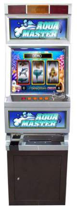 Aqua Master the Slot Machine