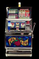 Plum Crazy the  Slot Machine