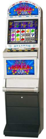 Replica the  Slot Machine