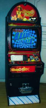 Turbo Grand Prix the  Slot Machine