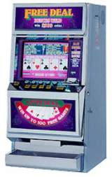 Lotus Deal - Free Deal Deuces Wild the  Slot Machine
