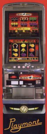 Black Horse the Slot Machine