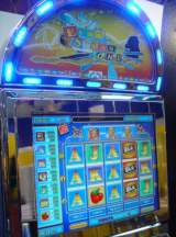 Euro Splash One the  Slot Machine