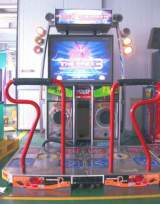 Pump It Up The PREX 3: The International 4th Dance Floor the Arcade Video Game