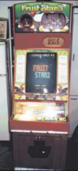 Fruit Star 3 the Coin-op Medal Game