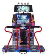Pump It Up The Exceed 2 the  Arcade Video Game