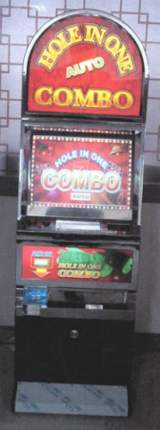 Hole In One Auto Combo the  Slot Machine