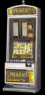 Pharao the  Slot Machine