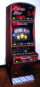 Seven Star the Coin-Op Medal Game