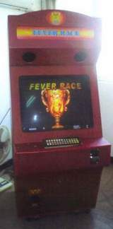 Fever Race the Arcade Video Game PCB