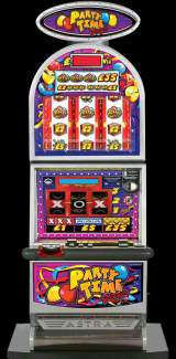 Party time slot machine free