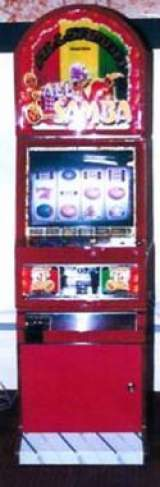 All Samba the  Slot Machine
