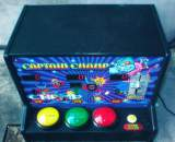 Captain Champ the  Other Game