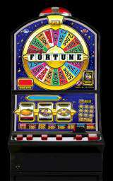 Game of Fortune the  Slot Machine
