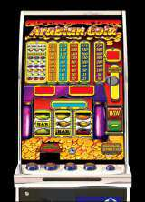 Arabian Gold the Slot Machine