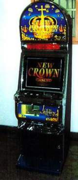 New Crown Casino the  Medal Game