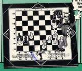 Chesster - Chess Challenger [Model 6120] the Electronic Chess Board