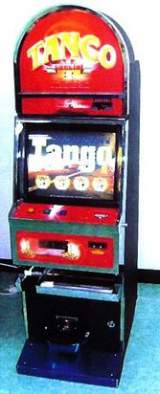Tango Special 2 the Coin-Op Medal Game
