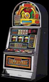 Club Millionaire the  Slot Machine