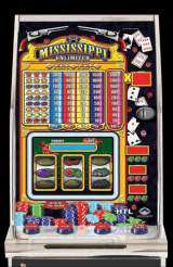 Mississippi Unlimited the  Slot Machine