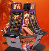 Tigress - Wild Hunter the  Slot Machine