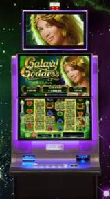 Galaxy Goddess - Austrina the  Slot Machine