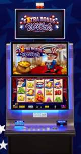 Wild Ameri'Coins the Slot Machine