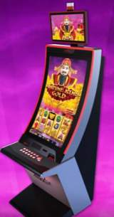 Fortune King Gold the  Slot Machine