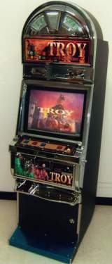 Troy the Coin-op Medal Game