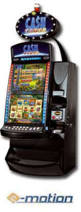 Crystal Lake [Cash Fever] the Slot Machine