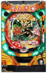 CR Another Garo the  Pachinko