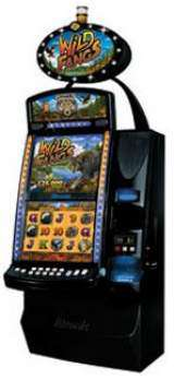 Wild Fangs the  Slot Machine
