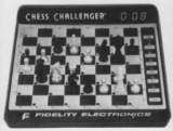 Excel 68000 [Model 6094] the Electronic Chess Board
