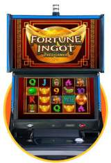 Fortune Ingot the Slot Machine