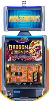 Dragon Journey the  Slot Machine
