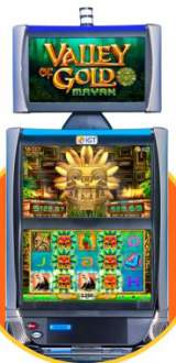 Valley of Gold - Mayan the Slot Machine