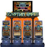 Cleopatra - Egyptian Empire the  Slot Machine