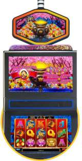 Ju Bao Pen the  Slot Machine