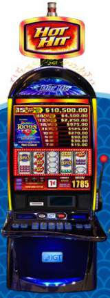 Rainbow Riches [Hot Hit] the  Slot Machine