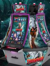 Sharknado the Slot Machine