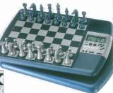 Kasparov Olympiad [Model 208] the Electronic Game (Tabletop)