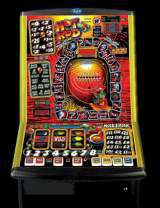Hot Rod [Scorpion 5] [Model PR1733] the  Fruit Machine