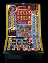 Ant & Dec's Saturday Night Takeaway [Model PR1611] the  Fruit Machine